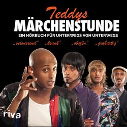 Teddys Märchenstunde als Hörbuch Download von Tedros Teclebrhan