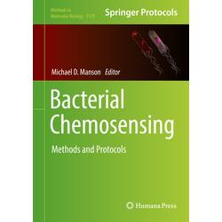Bacterial Chemosensing als Buch von