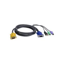 Aten Adapterkabel 2L-5302UP Adapter