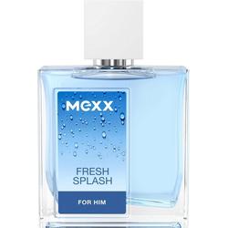Mexx After-Shave Fresh Splash