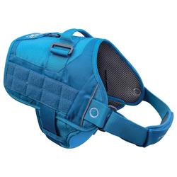 Kurgo Geschirr RSG Townie Harness blau, Größe: L