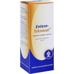 ENTERO TEKNOSAL Pulver 150 ml