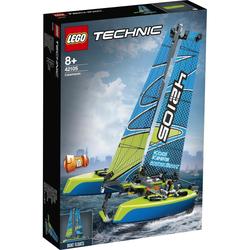 LEGO® Technic - 2 in 1 Katamaran