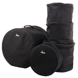 XDrum Schlagzeugtaschen-Set, Fusion Größen: 22