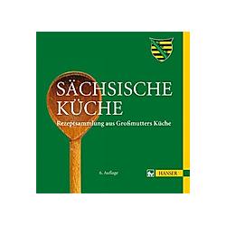 Sächsische Küche - Buch