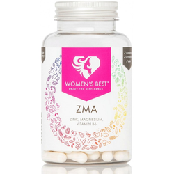 Womens Best ZMA, 120 Kapseln