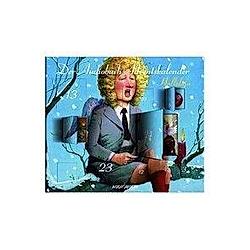 Halleluja!  1 Audio-CD - Hörbuch