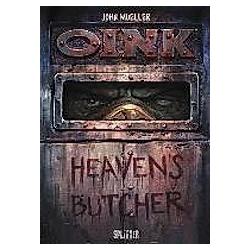 Oink. John Mueller  - Buch