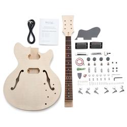 Rocktile E-Gitarren Bausatz HB-Style