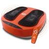 VibroLegs Vibrationsplatte VibroLegs, 30 W, 10 Intensitätsstufen