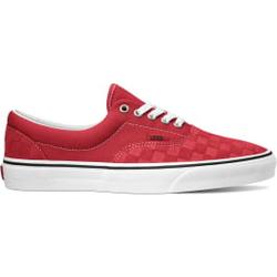 Vans - UA Era Deboss Checke - Sneakers - Größe: 8,5 US
