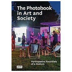 The Photobook in Art and Society - Buch