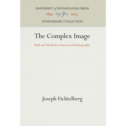 The Complex Image als Buch von Joseph Fichtelberg