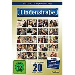 Lindenstrasse - Das 20. Jahr - DVD  Filme