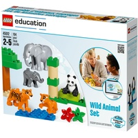 Lego Duplo Wildtiere Set (45012)