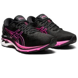 ASICS Gel-Kayano 27 W black/pink glo 39