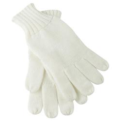 Strickhandschuhe für Damen und Herren | Myrtle Beach off-white L/XL