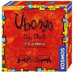 KOSMOS Ubongo - Das Duell Brettspiel