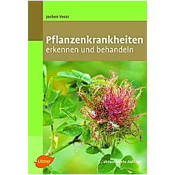 Pflanzenkrankheiten. Jochen Veser  - Buch