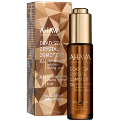 AHAVA Dead Sea Crystal Osmoter X6 F Serum 30 ml