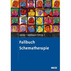 Fallbuch Schematherapie: eBook von