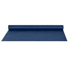 PAPSTAR Tischdecke soft selection blau