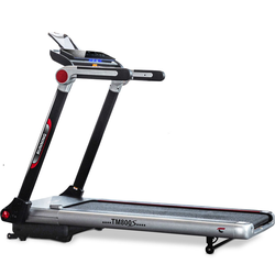 Christopeit Sport® Laufband Laufband TM 800S