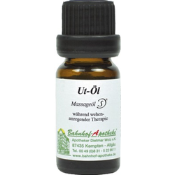 Ut-Öl Massageöl