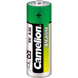 Camelion LR32A Spezial-Batterie 32A Flat-Top Alkali-Mangan 9V 24 mAh