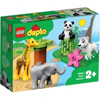 Lego Duplo Süße Tierkinder (10904)