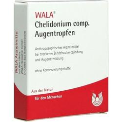 Chelidonium comp. Augentropfen