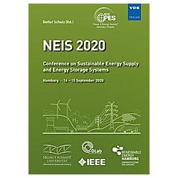 NEIS 2020 - Buch