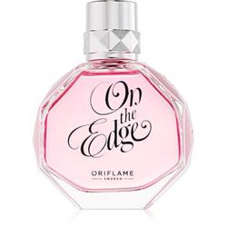 Oriflame On the Edge Eau de Toilette für Damen 50 ml