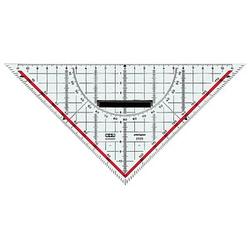 M + R Geodreieck   25,0 cm
