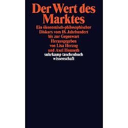 Der Wert des Marktes - Buch