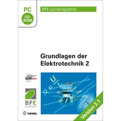 Grundlagen der Elektrotechnik 2. Version 2.1