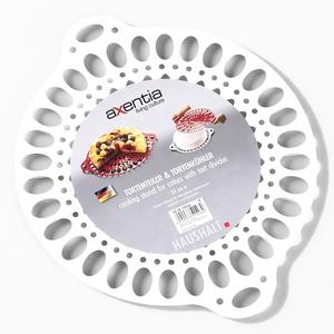 Tortenteiler Tortenmesser Kuchenmesser Kuchenteiler KS 32 cm farb. sort.