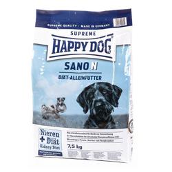 Happy Dog Trockenfutter Sano N, 7,5 kg