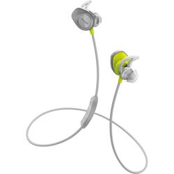 Bose SoundSport Wireless Gelb