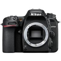 Nikon D7500 + Nikkor 35mm F1,8G