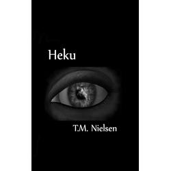 Heku als Buch von T. M. Nielsen