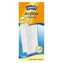 Swirl Abluftfilter Abluftfilter universal