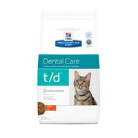 Hill's Prescription Diet Feline t/d 1,5 kg