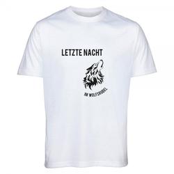 """T-Shirt Junggesellenabschied """"Wolfsrudel"""""""