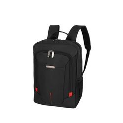 travelite Freizeitrucksack flacher 13 Zoll Laptoprucksack und Tabletfach