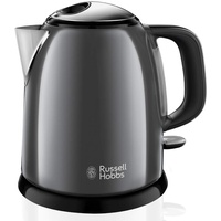 Russell Hobbs Colours Plus+ Mini storm grey