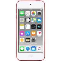 Apple iPod touch 32GB rot