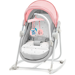 Wippe Unimo, 5in1, rosa