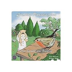 Lieschen Paradieschen. Pauli Neumann  - Buch