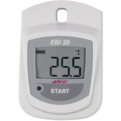 Ebro EBI 20-T1-Set Temperatur-Datenlogger Messgröße Temperatur -30 bis 70°C